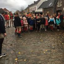 Sinterklaas 2018